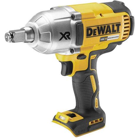 DeWalt DCF899HN-XJ + DeWalt DCB115-QW - Chargeur XR