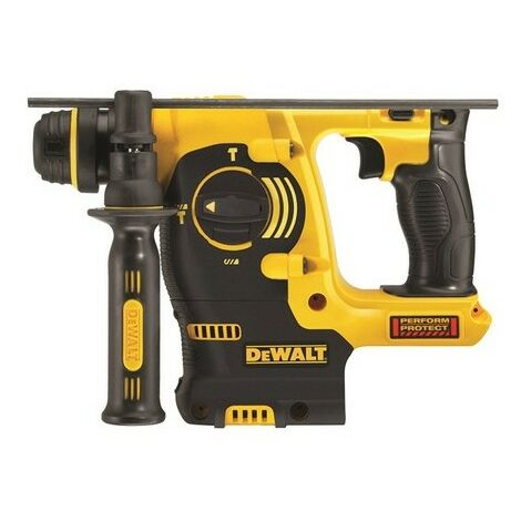 DeWalt DCH253N 18 Volt XR Li-ion SDS+ 3 Mode Hammer Drill Body Only