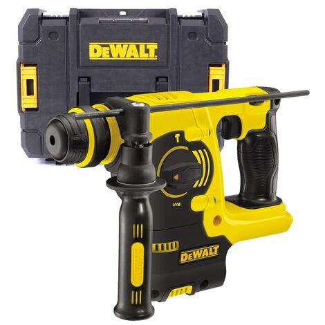 "main image of ""DeWalt DCH253N 18V Cordless XR Li-Ion 3kg SDS Plus Hammer Drill + Tstak Case"""