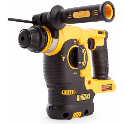 Dewalt DCH253N 18V XR Li-ion SDS+ Rotary Hammer Drill Body Only