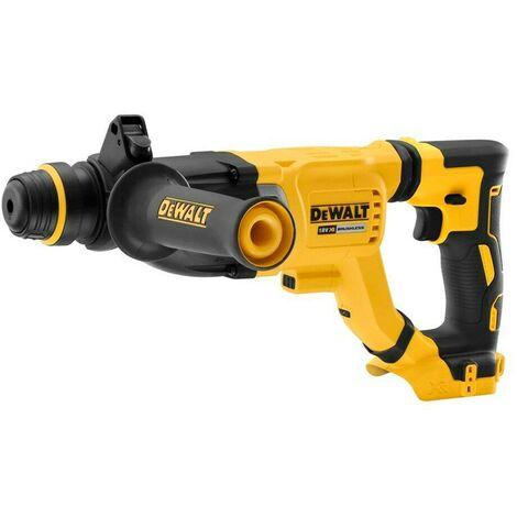 Dewalt DCH263N 18v Brushless SDS Hammer Drill 3 Mode 3.0J Heavy Duty - Bare Tool
