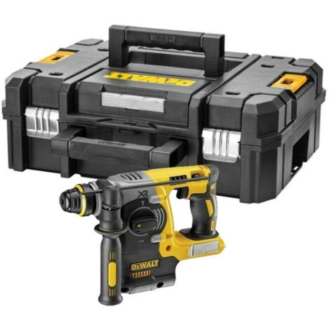 """main image of """"DeWalt DCH273N 18V XR Brushless SDS+ Rotary Hammer Drill (Body Only) with TSTAK Case"""""""