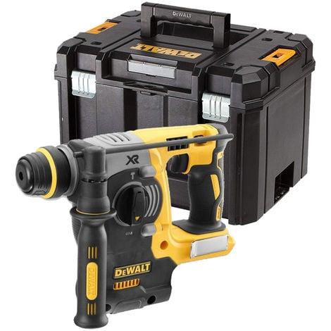 Dewalt DCH273N 18V XR Cordless Brushless 3 Mode SDS+ Hammer Drill with TSTAK Case:18V