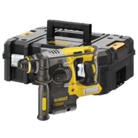 DeWalt DCH273N 18V XR SDS+ Hammer Drill (Body Only) with T-STAK Case