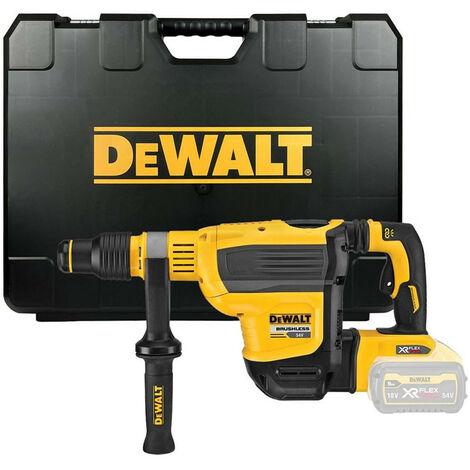 DeWalt DCH614N 54V XR FlexVolt SDS-Max Rotary Hammer Drill