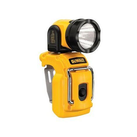 DeWalt DCL 510N Compact LED Flashlight 10.8 Volt Bare Unit