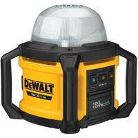 DeWalt DCL074 XR Tool Connect Area Light 18V Body Only
