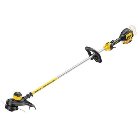 DeWALT DCM561PBS-XJ 18V XR Brushless String Trimmer (Split Shank)