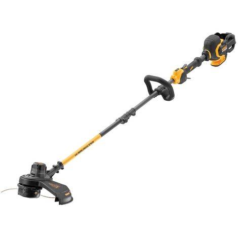Dewalt DCM5713N FlexVolt XR String Trimmer 18/54V Bare Unit