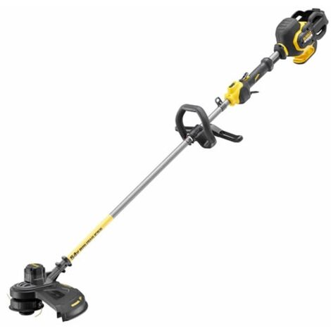 DeWalt DCM571N 54V FLEXVOLT Cordless Strimmer Brush Cutter