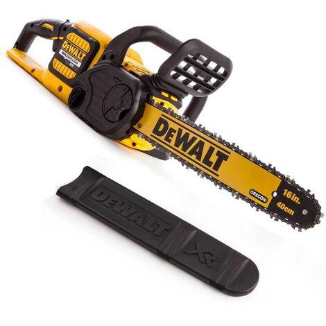 """main image of """"Dewalt DCM575N 54v XR Flexvolt Cordless 40cm Chainsaw Brushless - Bare Tool"""""""