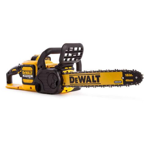 DeWalt DCM575N XR Flexvolt 54v 40cm Chainsaw Body Only