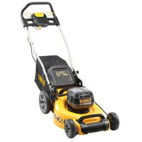 DeWalt DCMW564RN 18v XR Brushless Lawnmower - Bare Unit