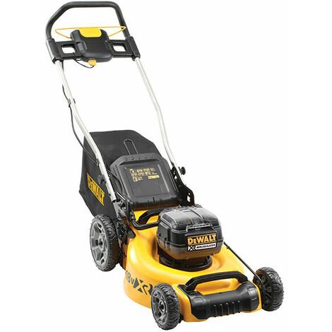 DEWALT DCMW564RN-XJ DCMW564RN XR Brushless Lawn Mower 18V Bare Unit