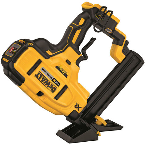 Dewalt DCN682N 18v XR Brushless Flooring Nailer Body Only