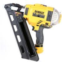 Dewalt DCN692N 18V XR Li-lon Brushless 90mm First Fix Framing Nailer Body