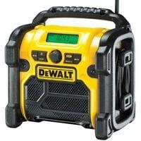 Dewalt DCR020 XR DAB Compact Digital Radio