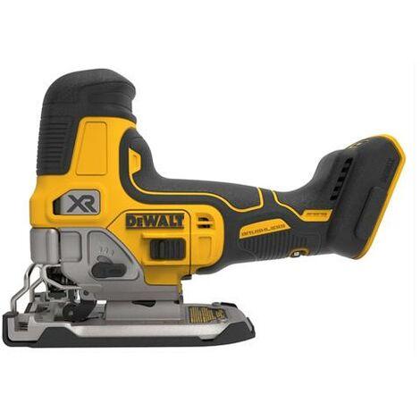 """main image of """"DeWALT DCS335N 18V XR Brushless Body Grip Jigsaw Body Only"""""""