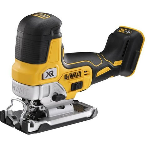 DEWALT DCS335N 18V XR Jigsaw Brushless Body Grip Tool - Body Only