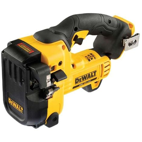 DeWALT DCS350N-XJ 18 Volt XR Threaded Rod Cutter (Body Only)