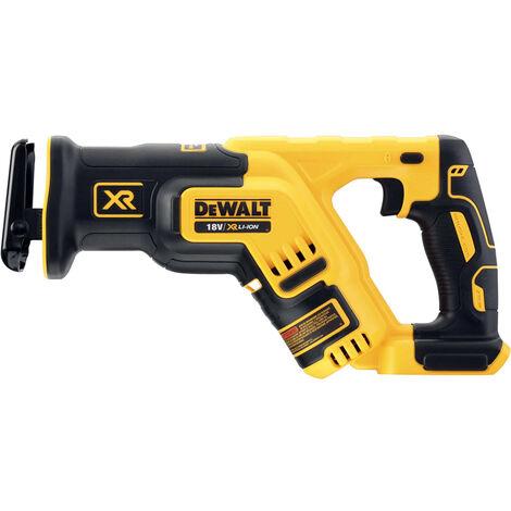 DeWalt DCS367N 18V Cordless Brushless Compact Reciprocating Saw Body Only:18V