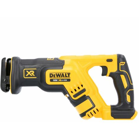 Dewalt DCS367N 18V XR Brushless Compact Reciprocating Saw (Body Only)