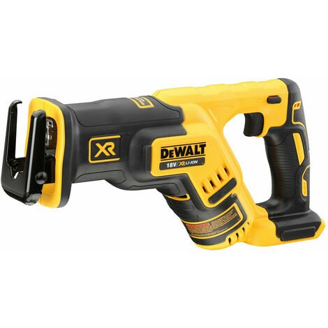 DeWalt DCS367N Brushless XR Compact Reciprocating Saw 18v Body Only