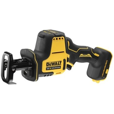 Dewalt DCS369N 18v XR Brushless Compact Reciprocating Saw - Bare Unit