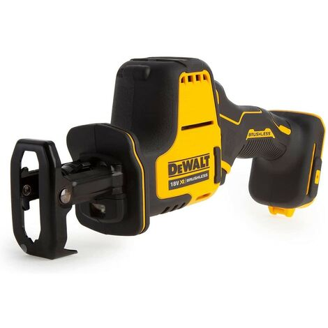 Dewalt DCS369N 18v XR Sub Compact Brushless Reciprocating Saw - Bare Tool