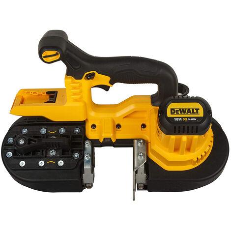 DeWalt DCS371N 18V XR Li-ion Compact Bandsaw Body Only:18V