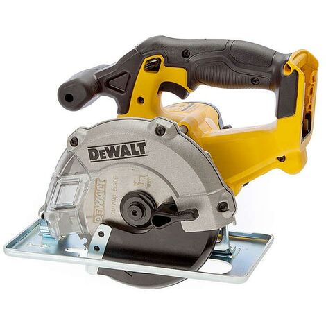 DeWALT DCS373N-XJ 18V XR Metal Cutting Circular Saw (Body Only)