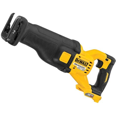 DeWalt DCS389N-XJ 54v XR FlexVolt High Power Reciprocating Saw Bare Unit