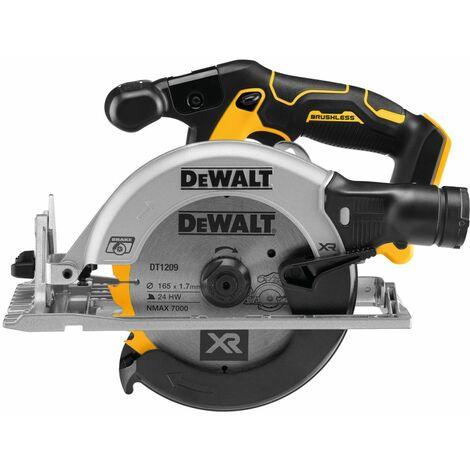 DeWalt DCS565N 18V XR Brushless 165mm Circular Saw Body Only