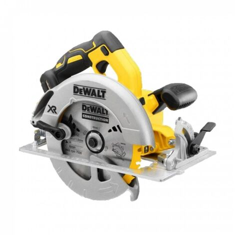 DeWalt DCS570N 18V XR 184mm Brushless Circular Saw (Body Only)