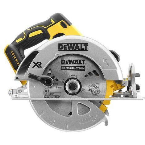DeWALT DCS570N-XJ Brushless 18v Circular Saw Bare Unit