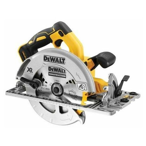 DeWalt DCS572N XR Brushless Circular Saw 18V Bare Unit