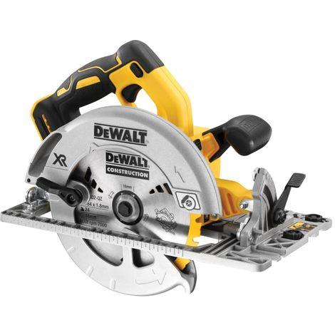 DEWALT DCS572N XR Brushless Circular Saw 18V Bare Unit
