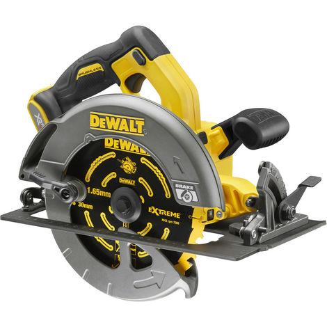 DeWalt DCS575N 54V FlexVolt 190mm Circular Saw Body Only