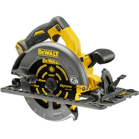 """main image of """"DeWalt DCS576N 54V Flexvolt 190mm Circular Saw (Body Only)"""""""