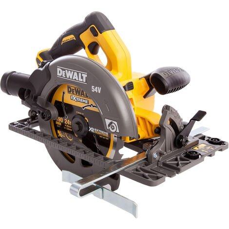 DeWalt DCS576N 54V Flexvolt 190mm Circular Saw Body Only