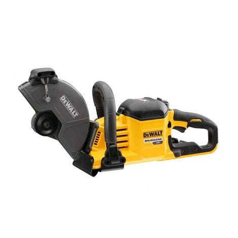DeWalt DCS690N-XJ 54V XR 230mm FlexVolt Cut Off Saw Bare Unit