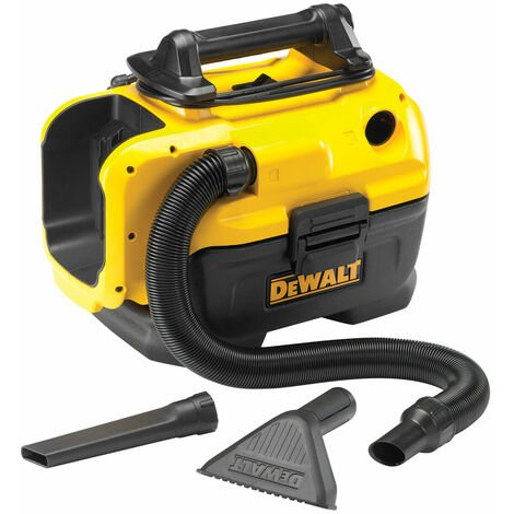 Dewalt DCV584L 14.4/18V Flexvolt 54V Cordless/Corded XR Wet Dry Vacuum Body Only