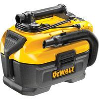 Dewalt DCV584L 14.4/18V/Flexvolt 54V Wet/Dry Vacuum Body Only