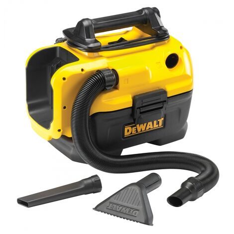 DeWalt DCV584L 54V/18V XR FLEXVOLT Cordless/Corded Wet and Dry Vacuum (Body Only)