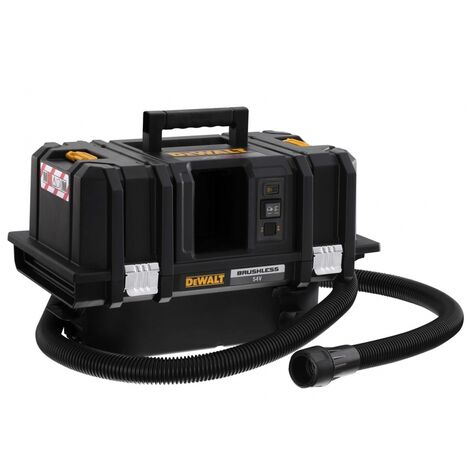DeWalt DCV586MN-XJ 54V XR FlexVolt M-Class Dust Extractor Bare Unit