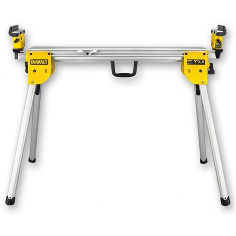 DeWalt DE7033 Mesa de trabajo para sierras ingletadoras (modelo universal)