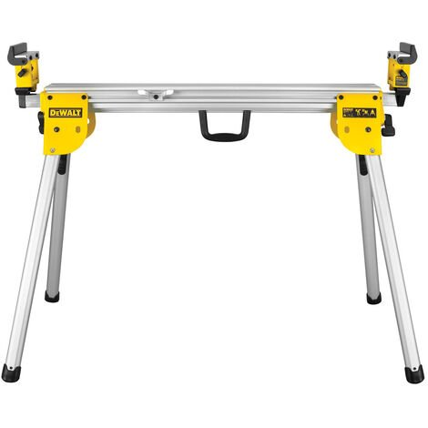 DeWalt DE7033-XJ Compact - Mitre Saw Stand