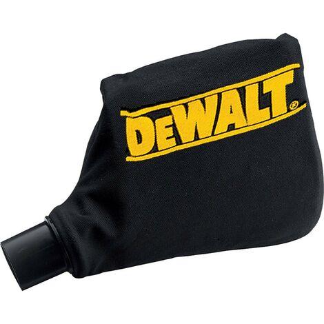 DeWalt DE7053 Dust Bag fits DCS365 18v DHS780 54v Mitre Saw DW713 DW717 DW718