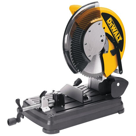 Dewalt DEW872 355mm Metalica Chopsaw 240V:240V