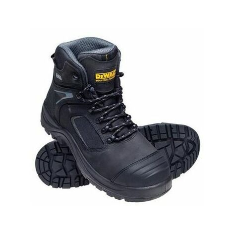 DeWalt DEWALTON11 Alton S3 Waterproof Safety Boots UK 11 Euro 45